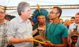 BAIA DA TRAIÇÃO 16 portal 270x162 - Ricardo anuncia benefícios e entrega obras para índios potiguaras