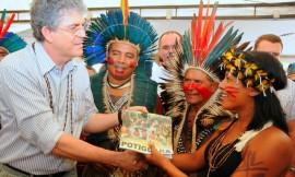BAIA DA TRAIÇÃO 17 portal 270x162 - Ricardo anuncia benefícios e entrega obras para índios potiguaras