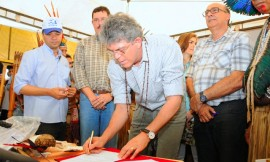 BAIA DA TRAIÇÃO 19 portal 270x162 - Ricardo anuncia benefícios e entrega obras para índios potiguaras