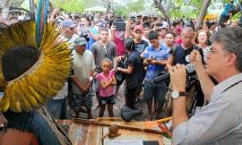 BAIA DA TRAIÇÃO 21 portal1 270x162 - Ricardo anuncia benefícios e entrega obras para índios potiguaras
