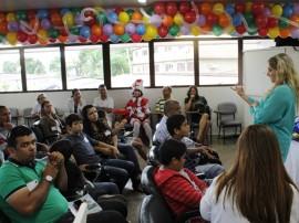 Hemocentro de João Pessoa promove atividades para lembrar o Dia do Hemofílico Ricardo Puppe 4 270x202 - Hemocentro lembra Dia do Hemofílico com programação especial