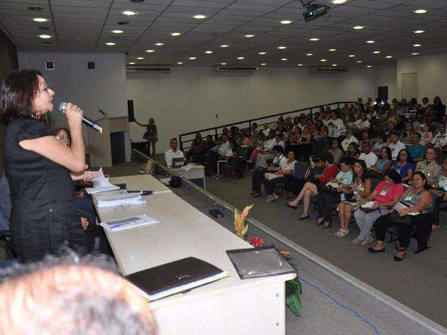 II forum intermunicipal de educacao foto jose lins 43 - Fórum reúne delegados na Conferência Intermunicipal de Educação