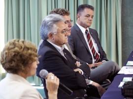 Judicialização na Saúde Ricardo Puppe 5 270x202 - Paraíba sedia II Encontro de Secretários de Saúde do Nordeste