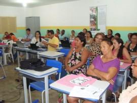 Merendeiras araçagi 2 270x202 - Governo promove curso de manipulação de alimentos na cidade de Araçagi