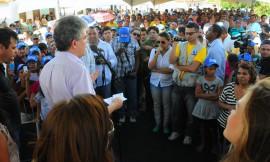RIACHÃO 270x162 - Ações do Governo beneficiam 180 pessoas no aniversário de Riachão