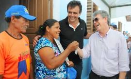 RIACHÃO111 270x162 - Ações do Governo beneficiam 180 pessoas no aniversário de Riachão