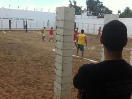 Release da II Taça Geraldo Beltrão de Futebol de Areia1 270x202 - Governo promove torneio de futebol em presídios da Capital