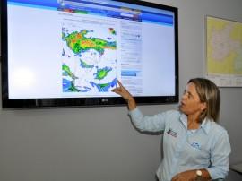 aesa em campina grande realiza monitoramento de chuvas foto claudio goes 1 270x202 - Termômetros devem marcar 15ºC no Cariri e Curimataú neste sábado