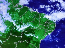aesa em campina grande realiza monitoramento de chuvas foto claudio goes 51 270x202 - Aesa prevê mais chuva nas próximas 24 horas no Agreste, Brejo e Litoral paraibano