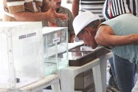 aniversário mangabeira 2 270x180 - Estado realiza ações em comemoração ao aniversário do bairro de Mangabeira