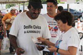 aniversário mangabeira 270x180 - Estado realiza ações em comemoração ao aniversário do bairro de Mangabeira