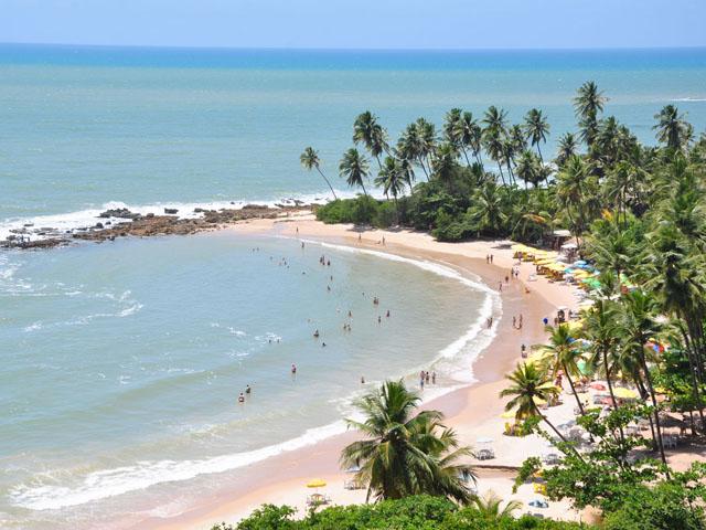 arquivo pbtur fotos edgley delgado 174 - Mais de 125 mil turistas visitam a Paraíba durante o mês de março