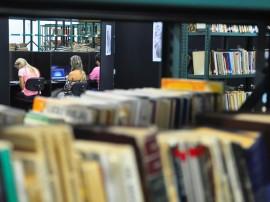 biblioteca publica da funesc foto roberto guedes 44 270x202 - Governo capacita funcionários de bibliotecas públicas da Paraíba