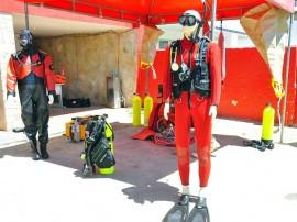bombeiros equipamentos e inicio do curso de bombeiros na unidade do cabo branco foto kleide teixeira 12