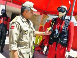 bombeiros equipamentos e inicio do curso de bombeiros na unidade do cabo branco foto kleide teixeira 38