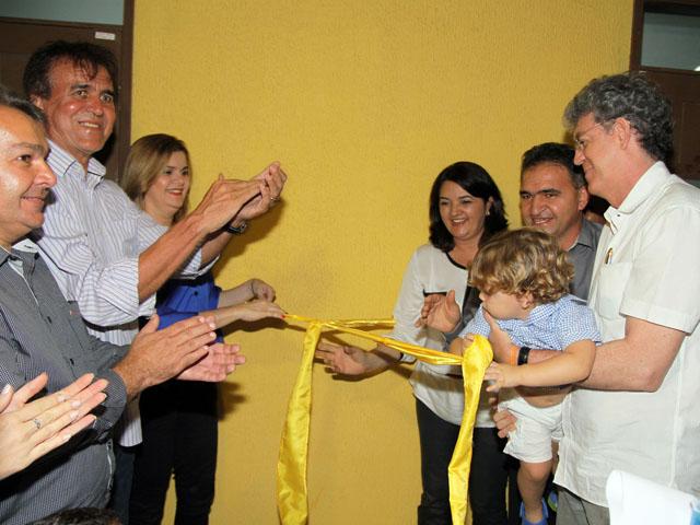 centro da criança em picui foto francisco frança 4 - Estado e prefeitura de Picuí entregam obras do Pacto Social