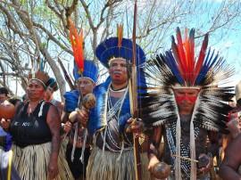 dia do indio aldeia sao francisco foto kleide teixeira 11 270x202 - No Dia do Índio, comemoração do povo potiguara atrai estudantes e turistas