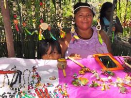 dia do indio aldeia sao francisco foto kleide teixeira 24 1 270x202 - No Dia do Índio, comemoração do povo potiguara atrai estudantes e turistas