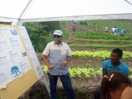 emater Dia de Campo Piloes 2 270x202 - Governo discute produção agroecológica em Pilões