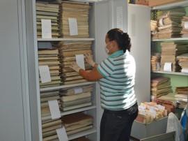 empasa reorganizacao de arquivos 2 270x202 - Reorganização do arquivo da Empasa está em estado avançado