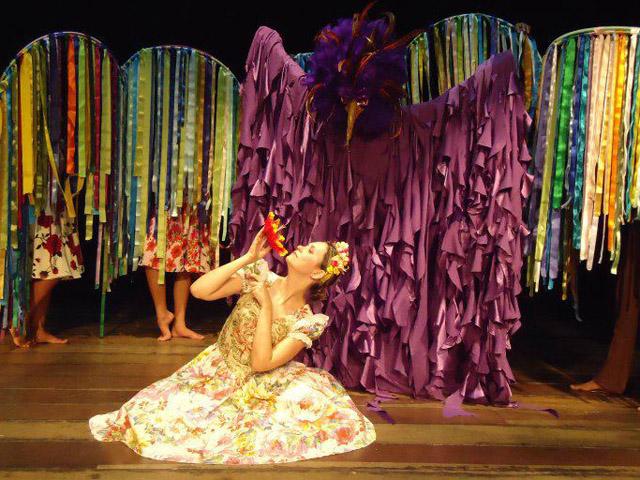 encantados31 - Dia Internacional da Dança terá apresentações em seis cidades