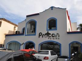 fachada procon estadual walter rafael 21 270x202 - Procon-PB notifica empresa de telefonia e cobra explicações sobre pane