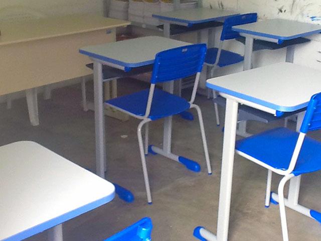 foto - Governo entrega equipamentos para unidades educativas da Fundac