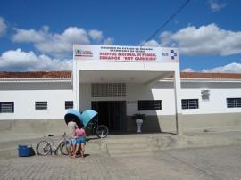 hospital regional de pombal atendimento