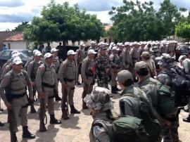 pm 3 e 6 bpm realizam marcha como parte da formacao de novos soldados 2 270x202 - Polícia Militar promove treinamento de Soldados na Caatinga