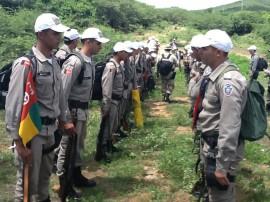 pm 3 e 6 bpm realizam marcha como parte da formacao de novos soldados 3 270x202 - Polícia Militar promove treinamento de Soldados na Caatinga