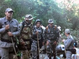 pm 3 e 6 bpm realizam marcha como parte da formacao de novos soldados 5 270x202 - Polícia Militar promove treinamento de Soldados na Caatinga