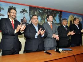 possesec adj interiorizaoc grande 270x202 - Moacir Barbosa é empossado como secretário executivo da Interiorização