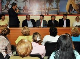 possesec adj interiorizaoc grande 5 270x202 - Moacir Barbosa é empossado como secretário executivo da Interiorização