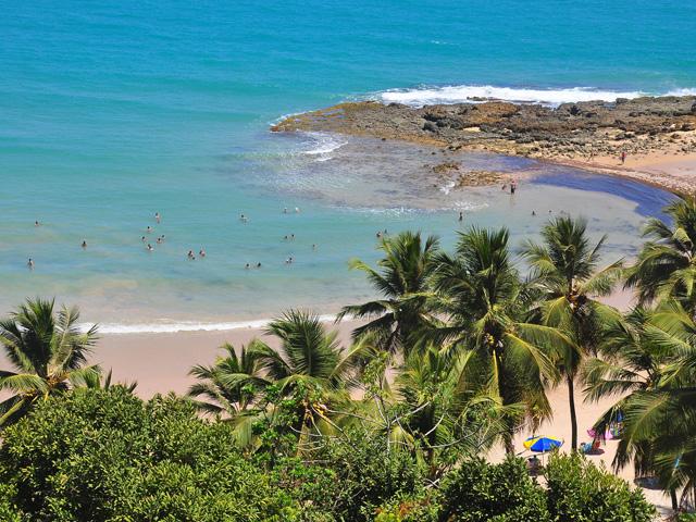 praias do litoral sul foto kleide teixeira 2 - 'Destino Paraíba' vai ser apresentado em Brasília e Goiânia