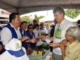 ricardo participa da campanha da dengue em campina grande foto claudio goes