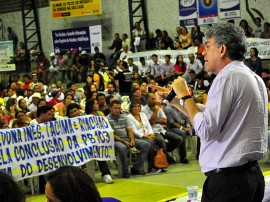 ricardo od bananeiras foto kleide teixeira 0111 270x202 - Ricardo autoriza licitação de adutoras no Brejo Paraibano beneficiando 140 mil pessoas