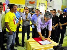 ricardo od bananeiras foto kleide teixeira 091 270x202 - Ricardo autoriza licitação de adutoras no Brejo Paraibano beneficiando 140 mil pessoas