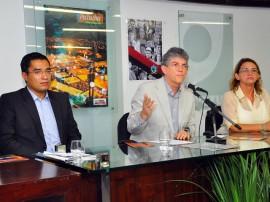 ricardo qualificacao setor turistico foto kleide teixeira 94 270x202 - Ricardo lança projeto que vai qualificar 2,5 mil profissionais