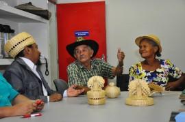 secult mestres da cultura foto kleide teixeira 691 270x179 - Conselho Estadual de Cultura recebe artistas contemplados pela Lei Canhoto da Paraíba