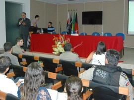 seds paraiba unida pela paz claudio lima Palestra UEPB relações internacionais 31 270x202 - Programa 'Paraíba Unida pela Paz' é apresentado a alunos da UEPB