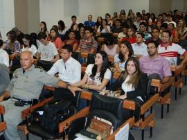 seds paraiba unida pela paz claudio lima Palestra UEPB relações internacionais 5 270x202 - Programa 'Paraíba Unida pela Paz' é apresentado a alunos da UEPB