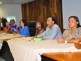 semdh posse do comite da igualdade racial foto jose lins 9 270x202 - Novos membros tomam posse no Conselho Estadual de Promoção da Igualdade Racial da Paraíba