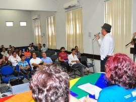 ses e lgbt seminario est de saude integral lgbt foto jose lins 50 270x202 - Governo discute ações de saúde voltadas para população LGBT