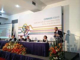 ses paraiba participa de evento nacional de sec de saude Evento Conas 2 270x202 - Paraíba participa de evento nacional de Secretários de Saúde