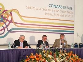 ses paraiba participa de evento nacional de sec de saude Evento Conas 31 270x202 - Paraíba participa de evento nacional de Secretários de Saúde