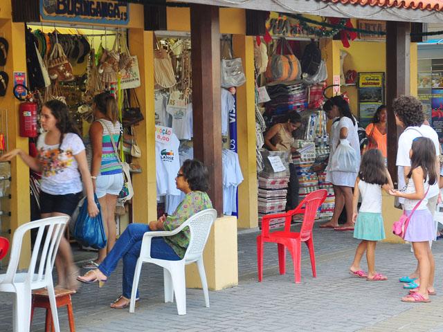 tursitas em joao pessoa foto vanivaldo ferreira 27 - Mais de 125 mil turistas visitam a Paraíba durante o mês de março