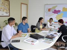 """08.05.13 projeto A Cor da Cultura na Paraiba 21 270x202 - Reunião define terceira etapa do projeto """"A Cor da Cultura"""" na Paraíba"""