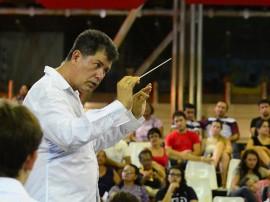 15.03.13 orquestra sinfonica no anfiteatro funesc fotos roberto guedes secom pb 4 270x202 - Orquestra Sinfônica Jovem participa de festival em Pernambuco