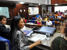16.05.13 sessao especial lgbt joao francisco 1 1 270x202 - Governo participa de sessão especial sobre combate à homofobia na Assembleia
