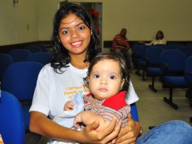 24.05.13 encerramento campanha doacao leite materno janikely de oliveira fotos jose lins 2 270x202 - Secretaria de Saúde encerra I Semana de Doação do Leite Materno